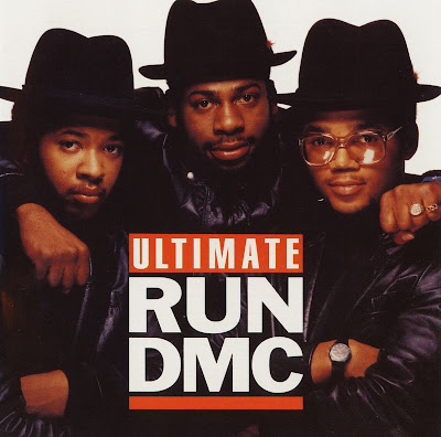 Run DMC – Ultimate (CD) (2003) (FLAC + 320 kbps)