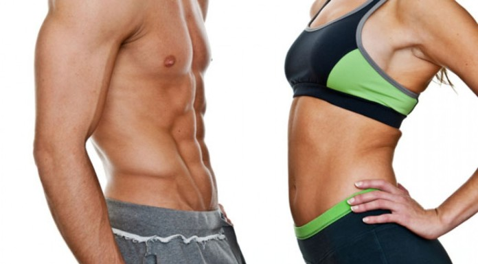 Musculación y Salud | El Arte de Entrenar y Alimentarse Bien: ABS
