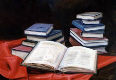 De libros