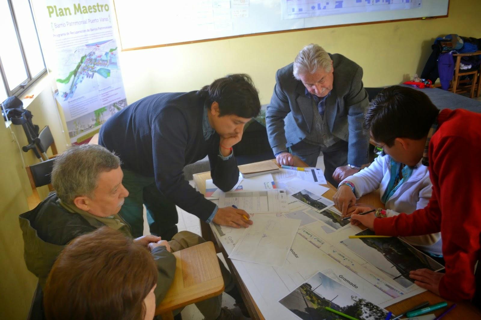 Ventanilla abierta: Postula tu iniciativa de desarrollo Barrial