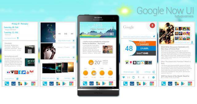 Apa itu Google Now?