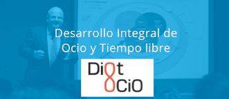 Juan Cruz psicólogo y D.I.O.T Desarrollo Integral de Ocio y Tiempo Libre