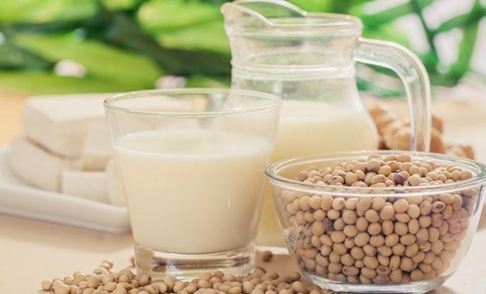 Asupan Protein Tambahan dari Susu Kedelai untuk Ibu Hamil