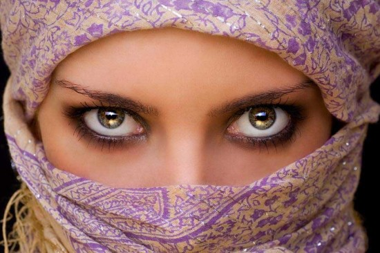 BOUNDOLA WALLPAPER: MOST BEAUTIFUL EYES IN THIS WORLD Arabian Women Eyes