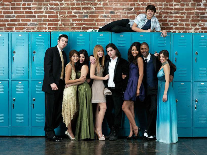Prom pelicula disney online latino