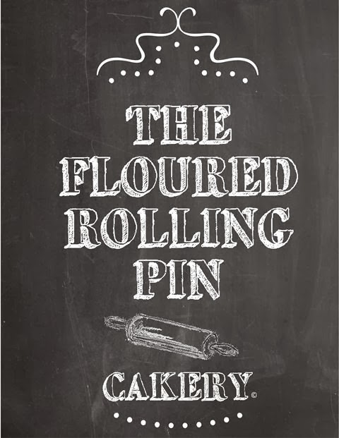 The Floured Rolling Pin Cakery©
