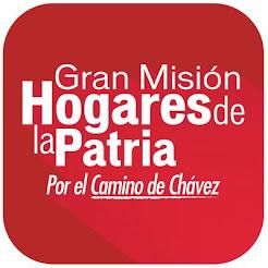 INICIAR SESIÓN EN HOGARES DE LA PATRIA
