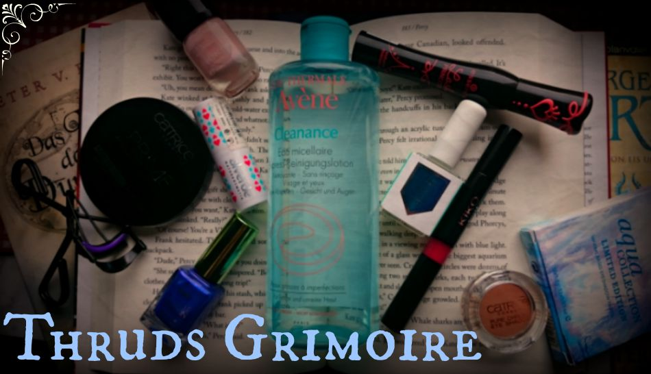 Thruds Grimoire