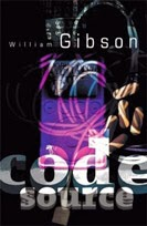 Code source, William Gibson