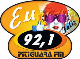 ouvir a Rádio Pitiguara FM 92,1 Assis Chateaubriand PR