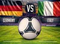 Alemania vs Italia Eurocopa 2012