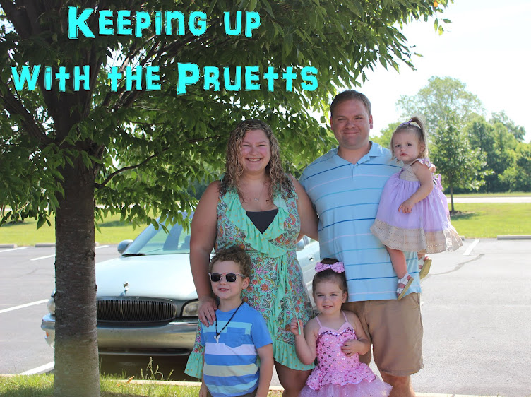 Keeping Up With The Pruetts