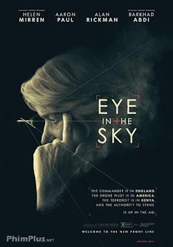 Nhìn Từ Bầu Trời / Chiến Dịch Drones - Eye In The Sky