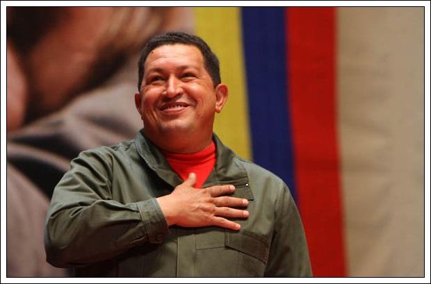 Hugo, Chávez,