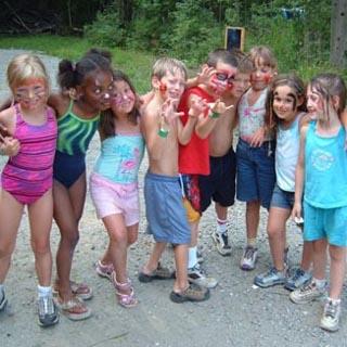 El campamento paralelo: ¿cómo es un niño de 3/4 años? (II)