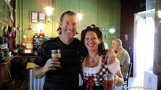 Steve & Leslie Kaczeus