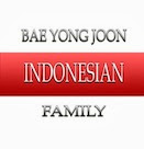 BYJ INDONESIAN FAMILY