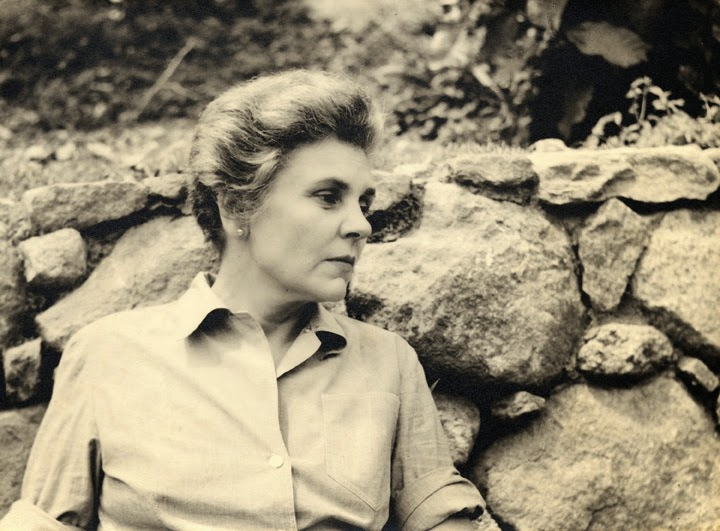 Elizabeth Bishop´s poem Twelve O'Clock News