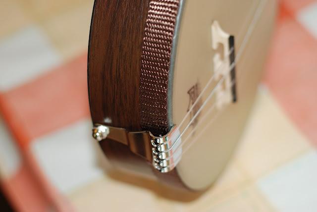 firefly ukulele tailpiece