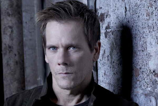 Kevin Bacon in 'The Following', a review