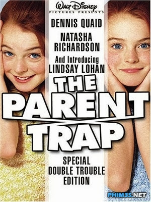 Cha Mẹ Mắc Bẫy The Parent Trap