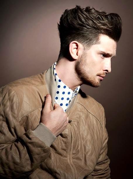 Erkek Saç Kesim Modelleri-  Hairstyles for men Hairstyles+for+men+(3)