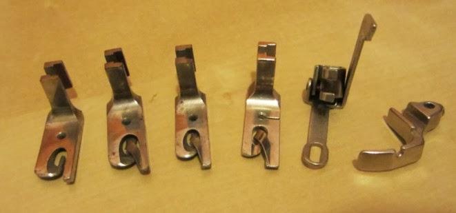 Identification d'accessoires pour des machines à coudre anciennes Acc3