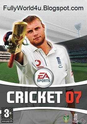 Keywords:Download Ea Cricket 07 Full Version rar 700 mb Compressed File,Download Ea Sports 2007 cricket Game