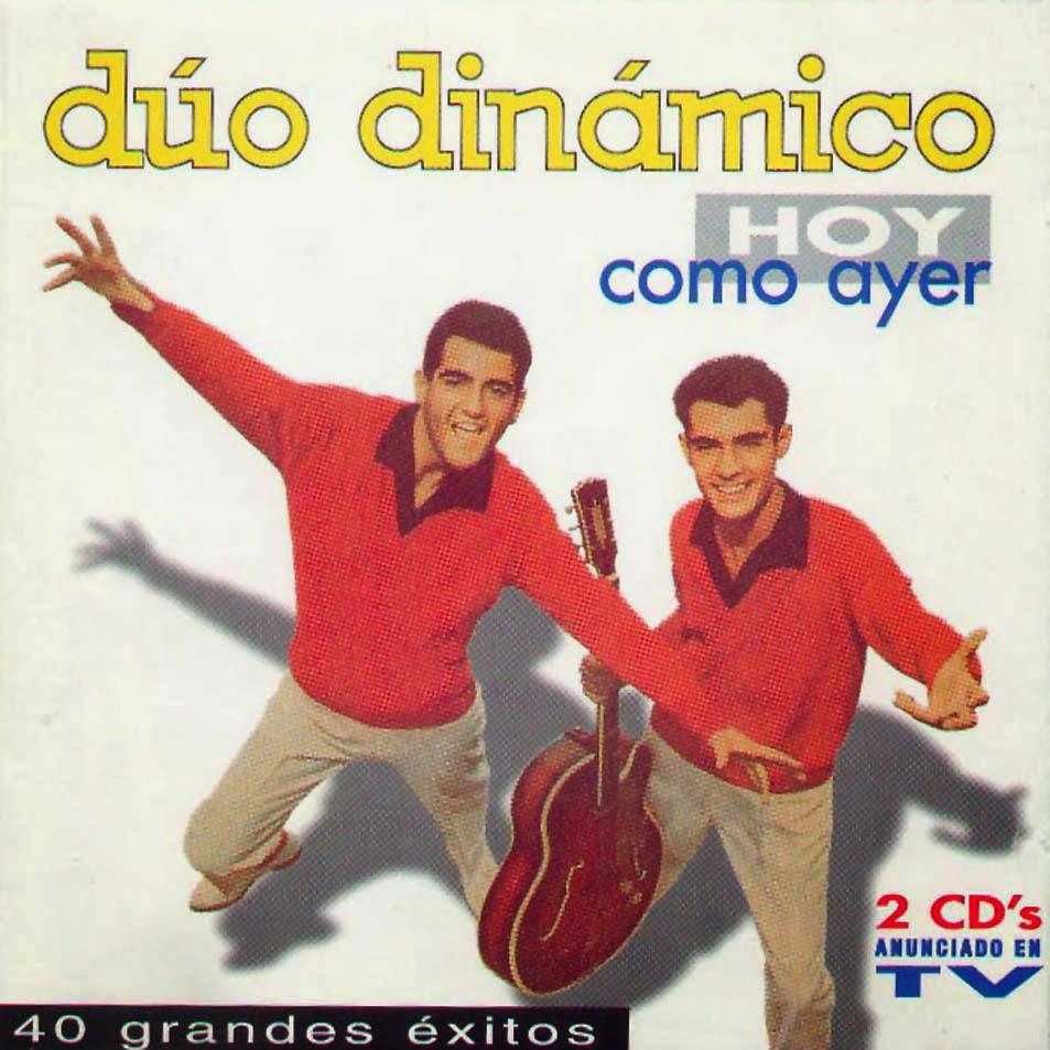 la musica de los anos 60s: