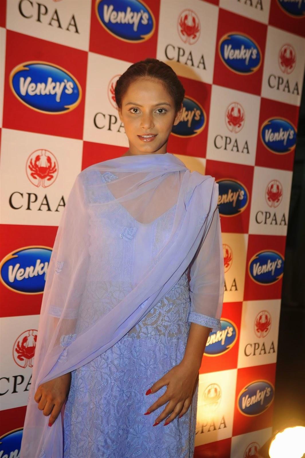 Celebrities at Neetu Chandra Play Umrao Event Photos