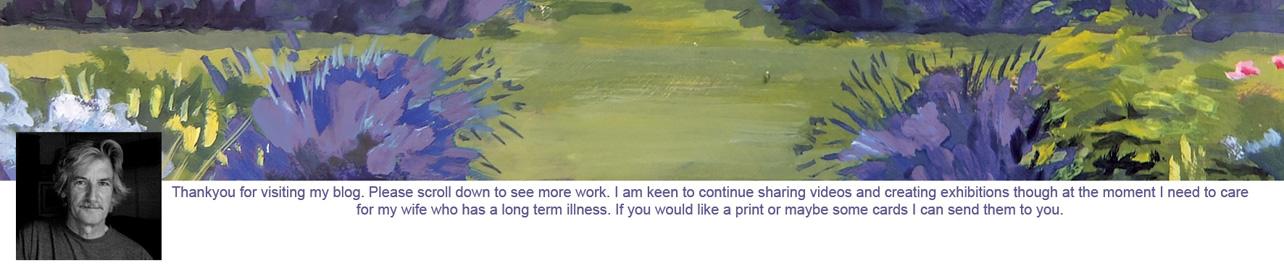 John Geekie Art