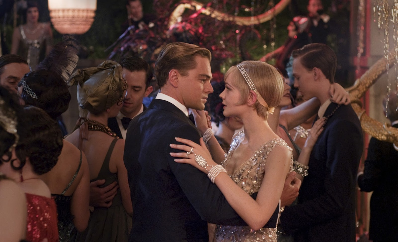first impression the great gatsby essay The good news is that you get a chance to write about something you feel really   so, let's take a quick look at some of the the great gatsby essay prompts you.