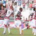 Gols de Santa Cruz 2x1 Bahia - Copa do Nordeste 2014