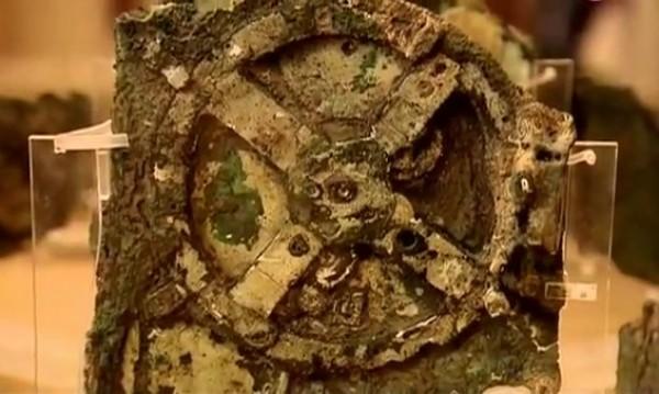 Ведамост: тайны техники древних.