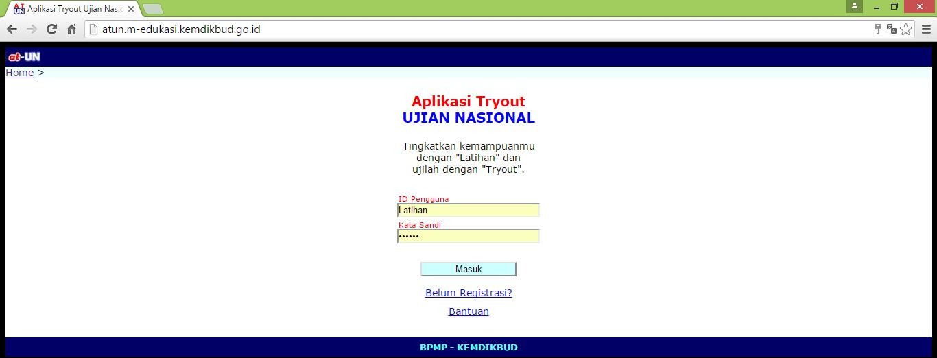 Latihan Soal Ujian Nasional Smp 2016 Newhairstylesformen2014 Com