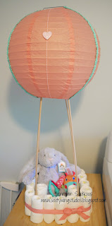 sootywing studios baby shower decorations. Black Bedroom Furniture Sets. Home Design Ideas