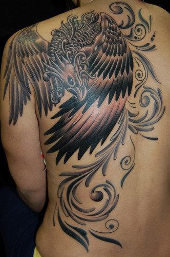 Fenix Tattoos