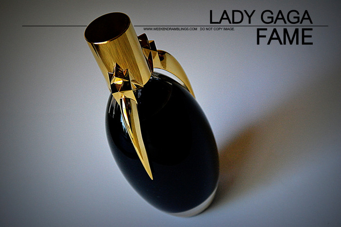 Lady Gaga Fame Eau de Parfum Perfume Spray - Review