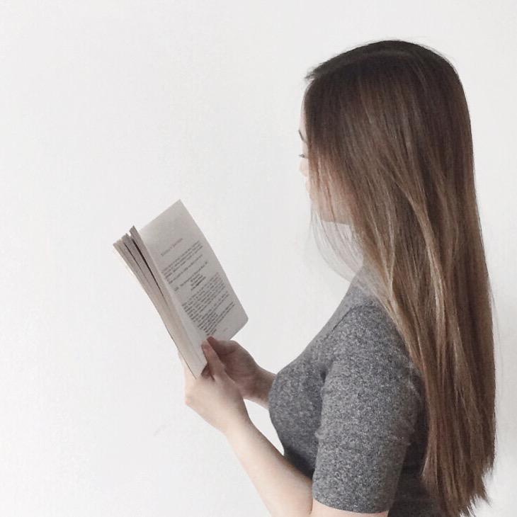 admirer of literature