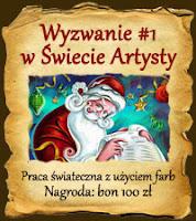 http://blog.swiatartysty.pl/blog/129-wyzwanie-1