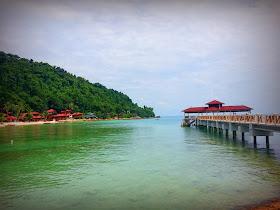 Pulau Perhentian, Terengganu