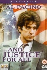 Watch And Justice for All 1979 Megavideo Movie Online