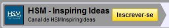 HSM - Inspiring Ideas