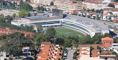 Laboratório Ibérico Internacional de Nanotecnologia
