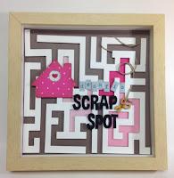 Scrap Spot Desafios