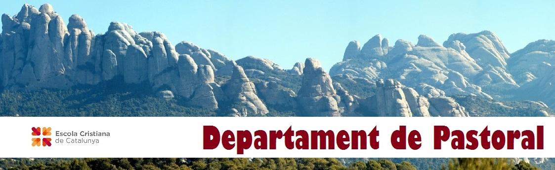 Departament de Pastoral