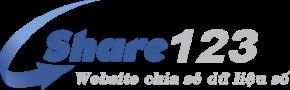 SHARE123.VN - Chuyên thiết kế web - zip  blog giá rẻ