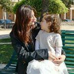 ...la mia piccola... SARA... la mia gioia...