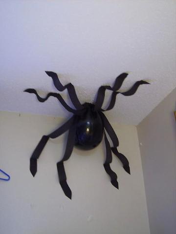 Ideas para decoraciones: noche de brujas, dia de muertos y ...