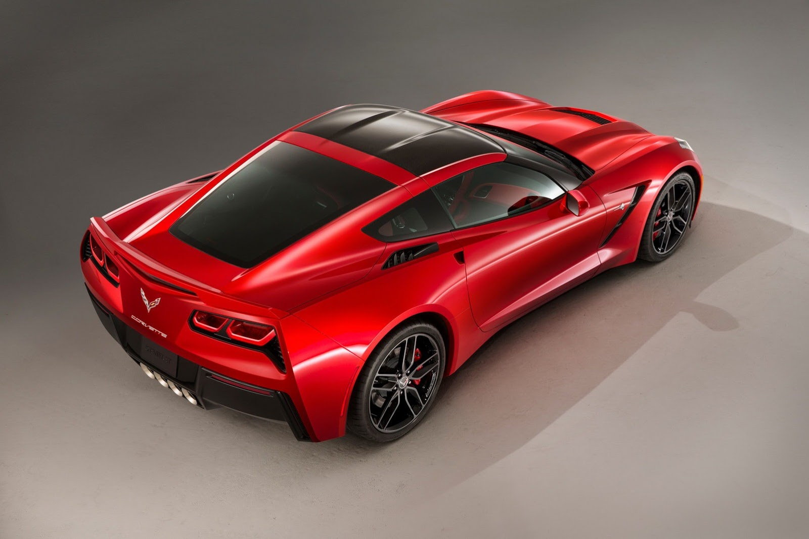 2014 corvette Stingray Wallpaper 18